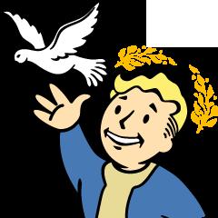 Fallout 3 Vault Boy Png