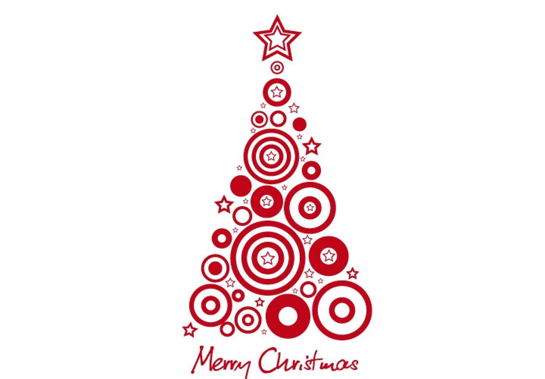 Risultati Immagini Per Alberi Di Natale Stilizzati Immagini