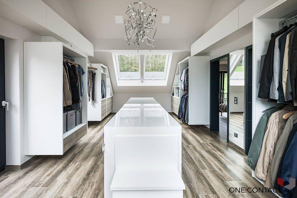 Elegant ORT DER RUHE : Moderne Ankleidezimmer Von ONE!CONTACT   Planungsbüro