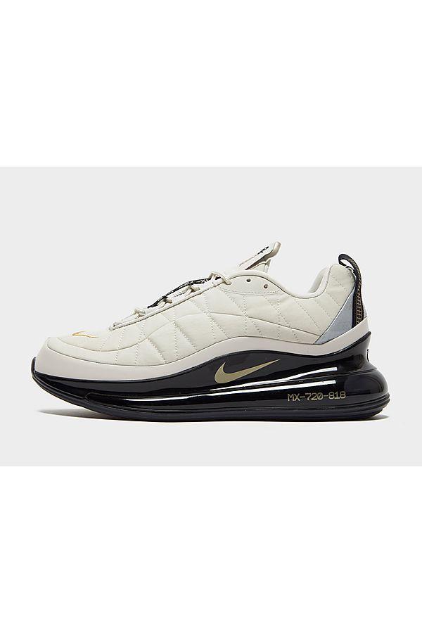 Inocencia Perplejo Corbata  Nike MX-720-818 - Light Bone - Mens | Nike, Shoes mens, White nikes
