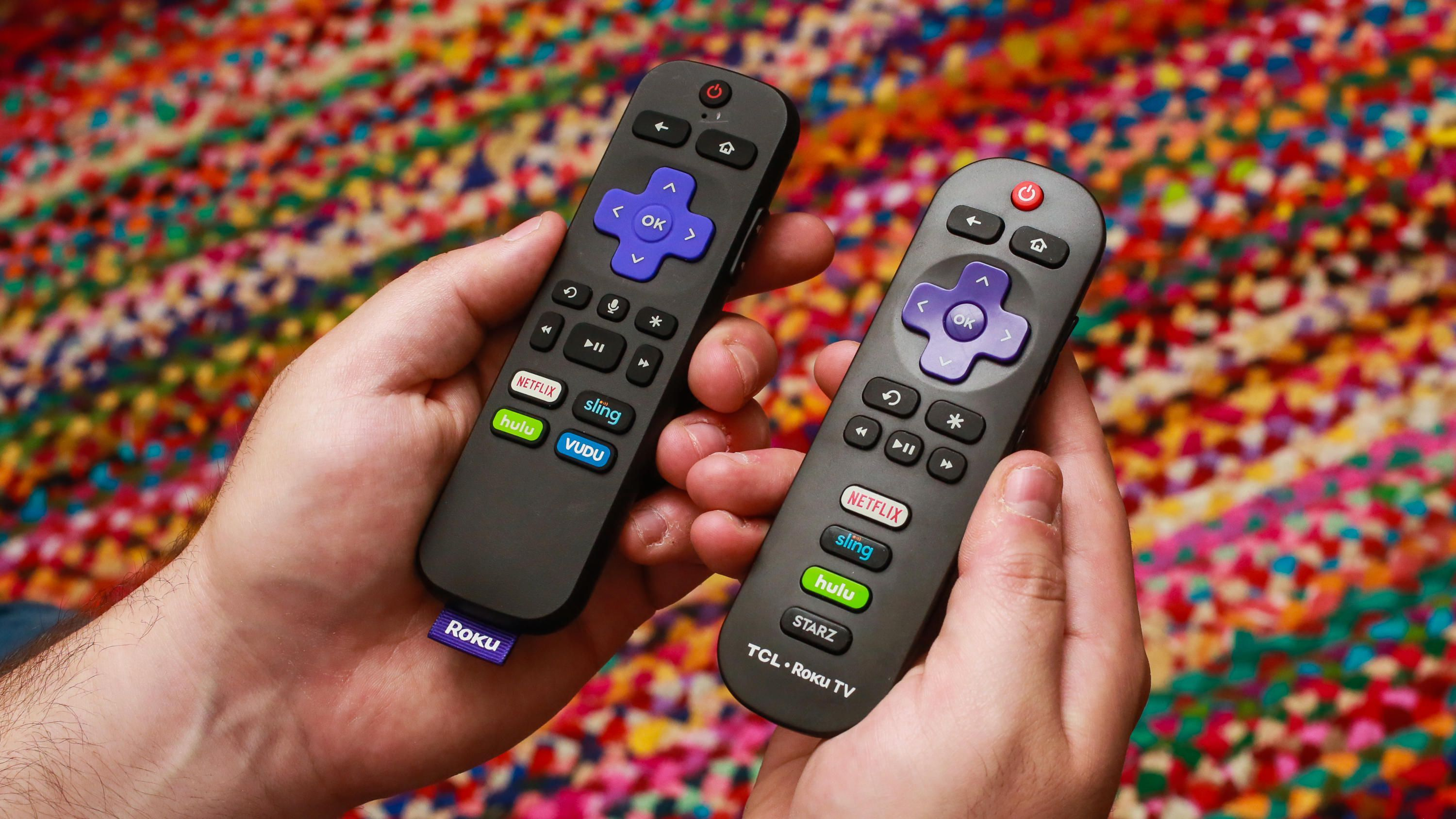 How to upgrade your Roku TV remote for just 20 Samsung