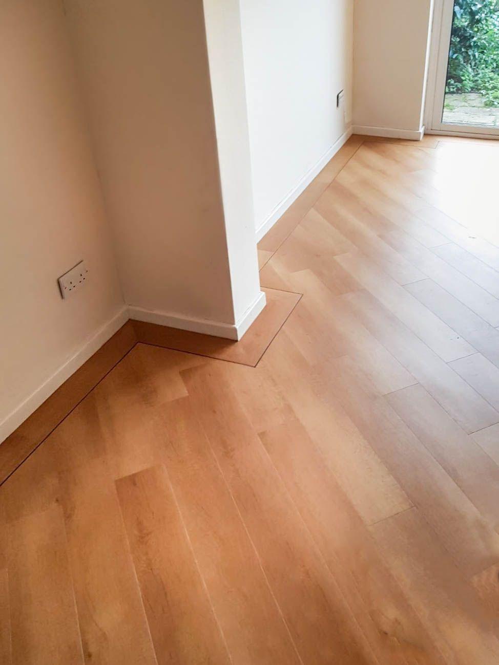 Dining Room Vinyl Flooring Karndean Design Flooring Opus Wp314