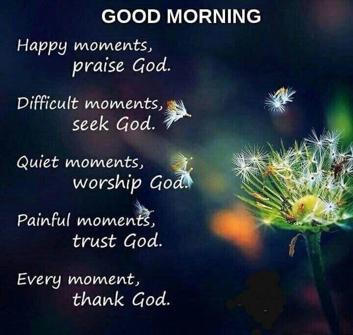 Good Morning Quotes, Morning