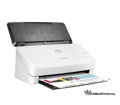 Hp Scanjet Pro 2000 S1 Scanner Driver For Windows And Mac Worldbestprinters Com Scanner Windows Operating Systems Scanning Documents