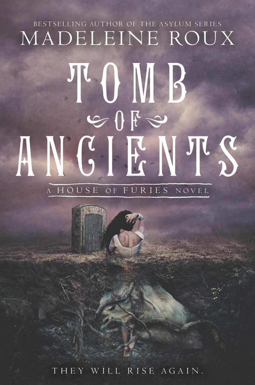 Read Online Tomb of Ancients By Madeleine Roux, Download