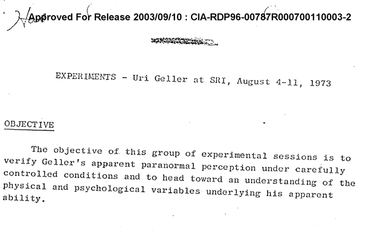 Several days ago, CIA published 13 million pages of