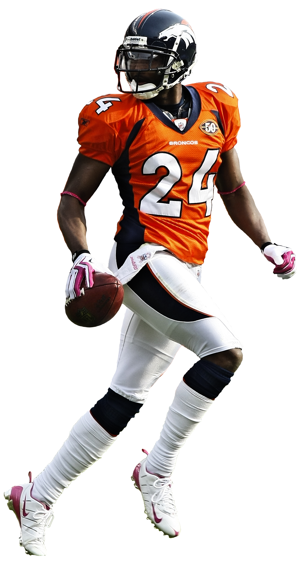 3d733cccf Champ Bailey - NFL Denver Broncos You could say he makes me  smile...obsessed.