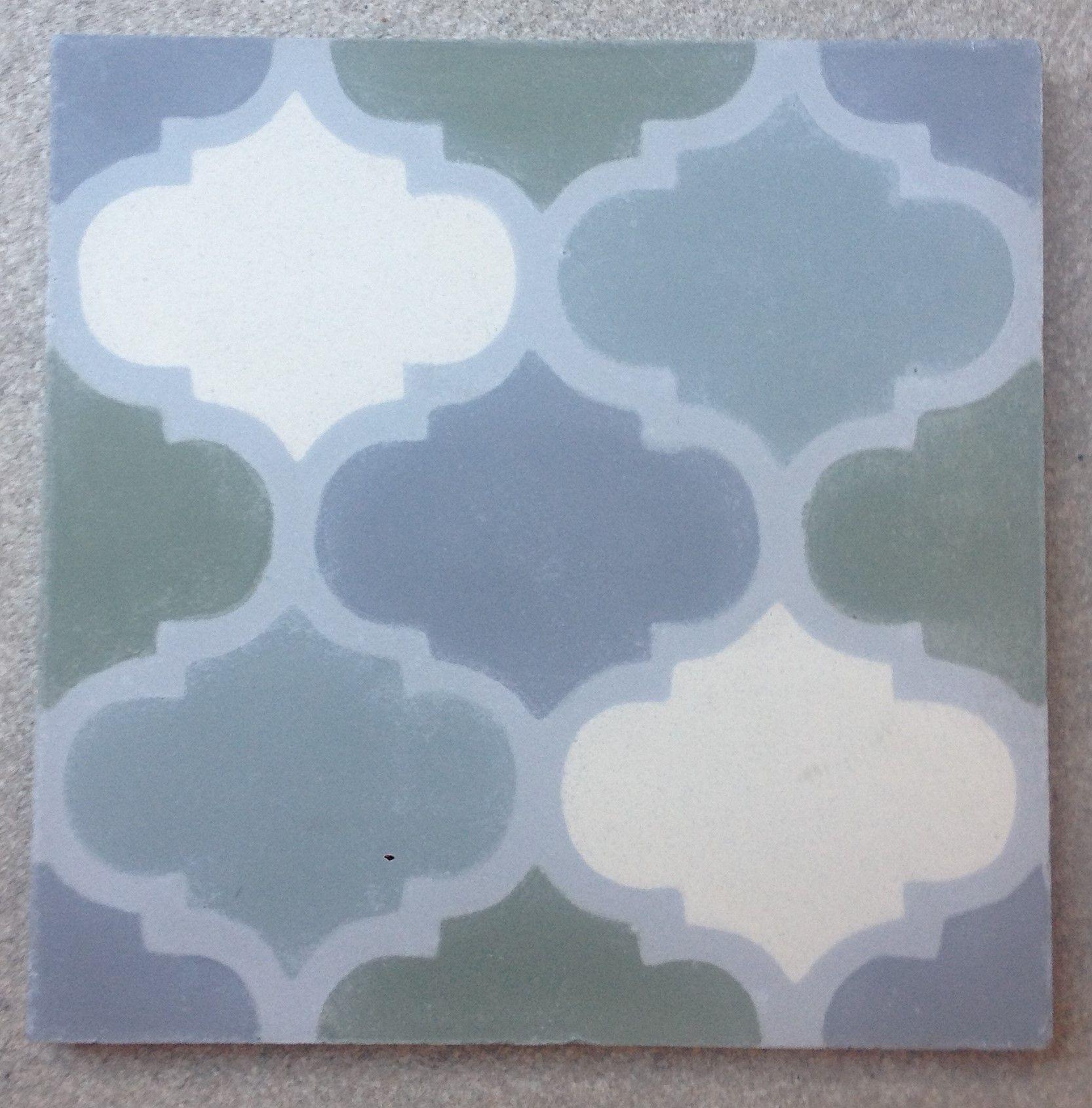 MotherStudio - Cement Tiles Mod: 228 Cores: M3+ M12 + M40 + M46 + ...
