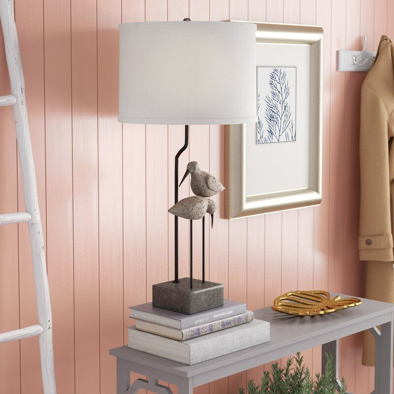 Leila 31 Table Lamp In 2020 Table Lamp Lamp Modern Lamp