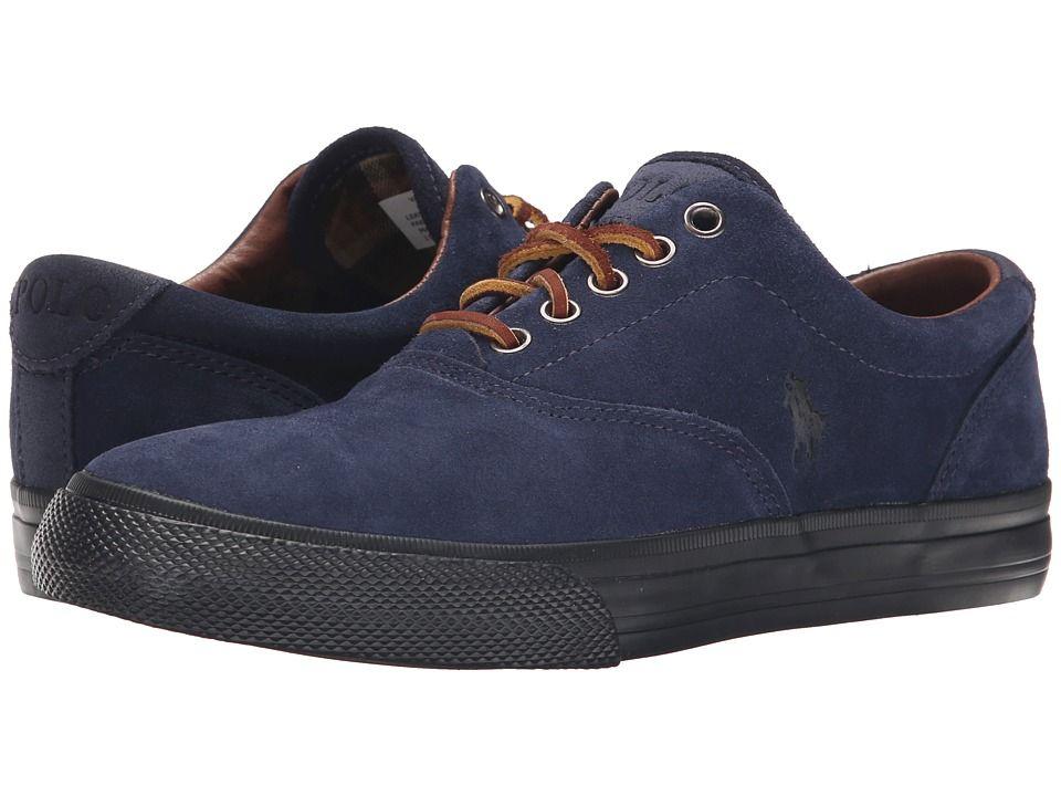 polo ralph lauren shoes vaughn lace sneaker jordans kds lebrons