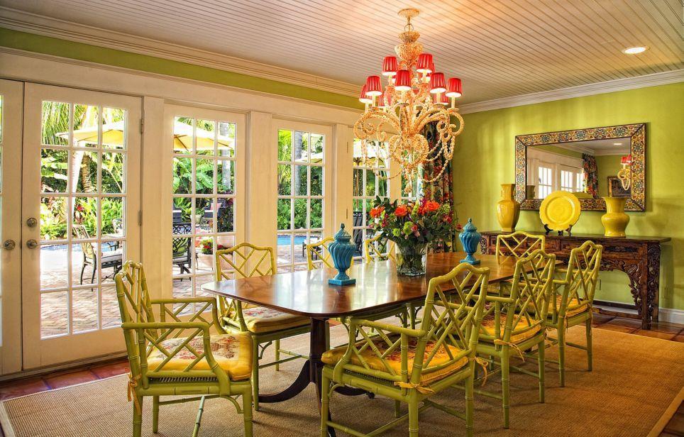 JMA Interior Decoration - Luxe Interiors + Design