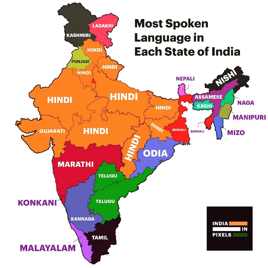 India In Pixels On Twitter Padberg