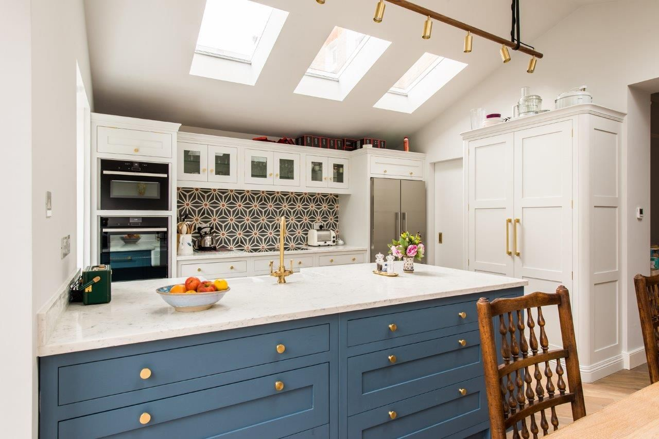 Kitchen Extension in London Ideas and Inspiration