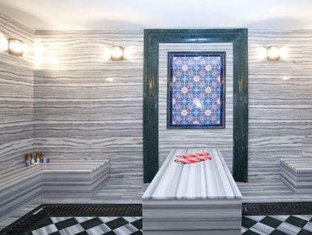marmara marble hammam project turkish. Black Bedroom Furniture Sets. Home Design Ideas
