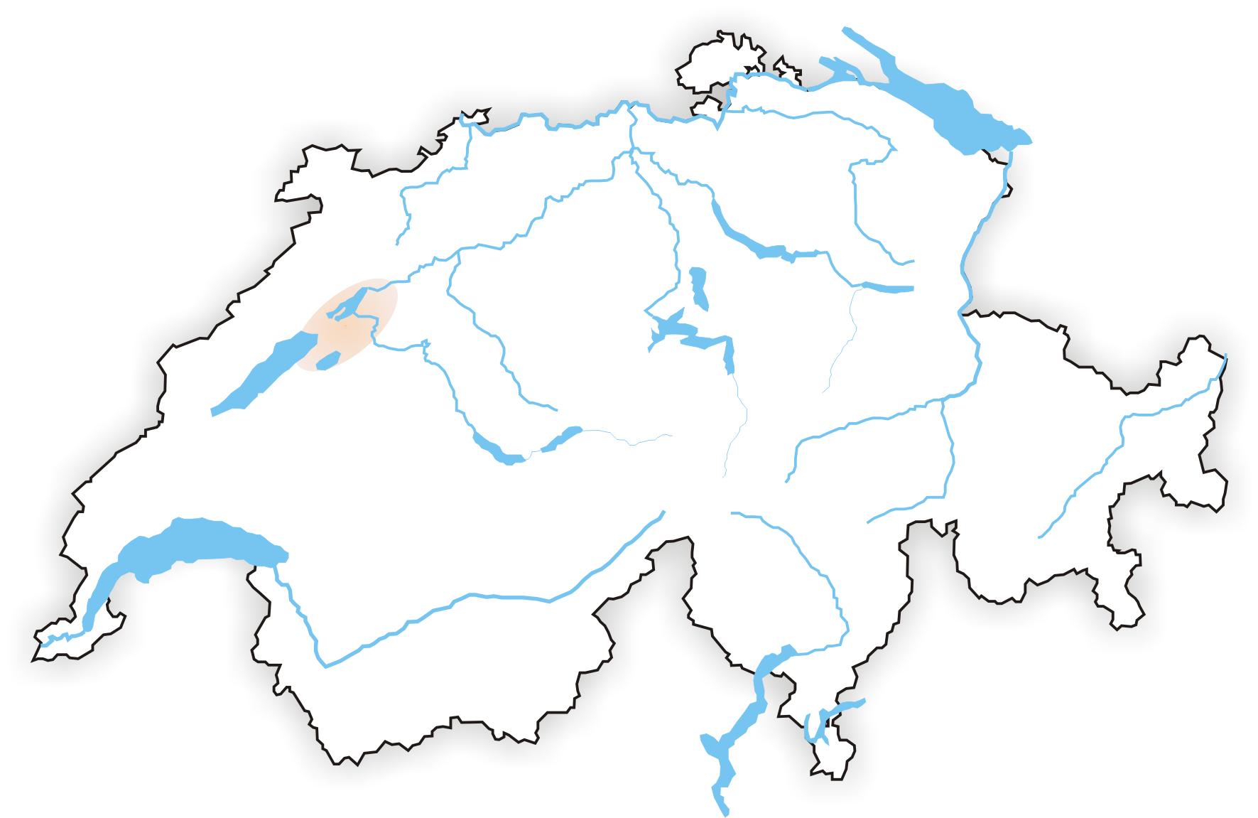 Erkennst Duse 10 Schweizer Seen Nur Anhand Ihrer