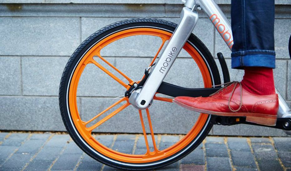 Bike sharing services in singapore cheap and convenient