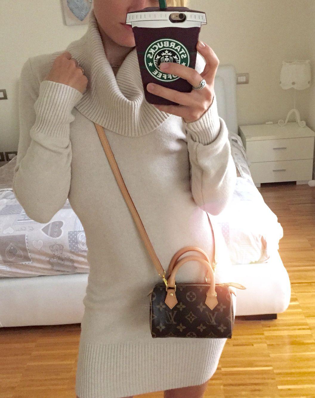 c8fe781b34 Minibag louis vuitton mini hl speedy nano borsa bauletto piccola tascabile  miniature miniatura