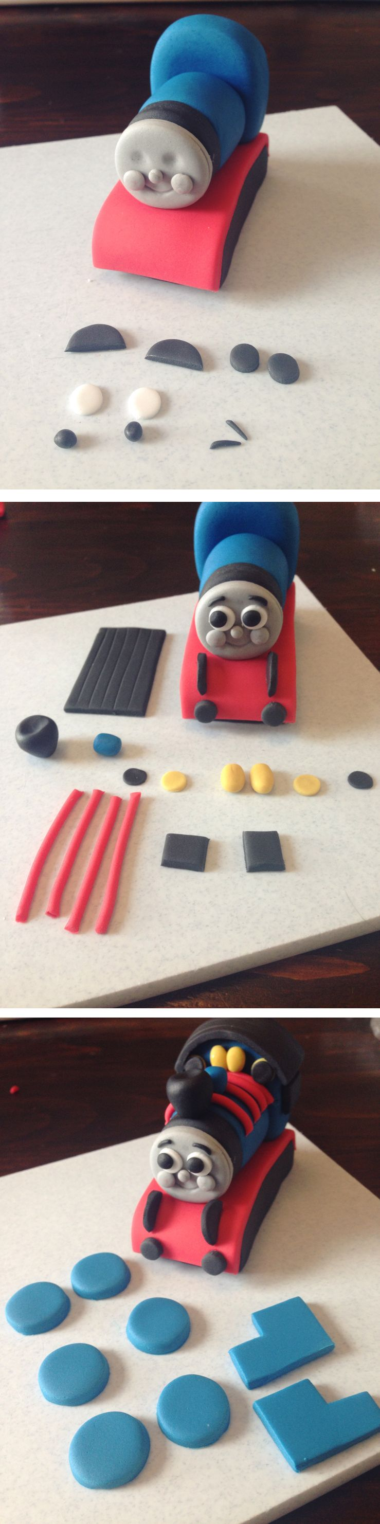 My Last Thomas Post Got Such A Positive Response That When Customer Ordered