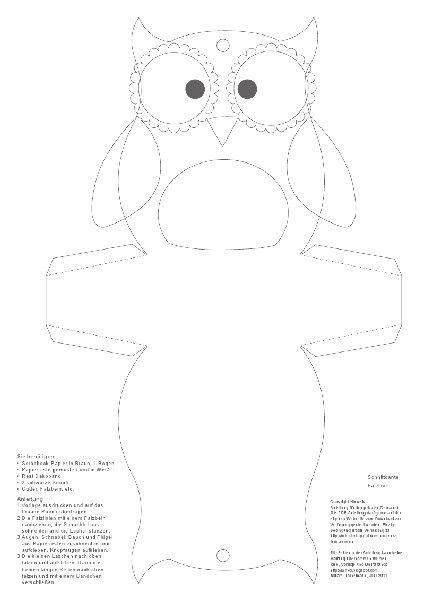 CORUJAS E MOLDES Proyectos que intentar Owl box, Owl fabric, Owl
