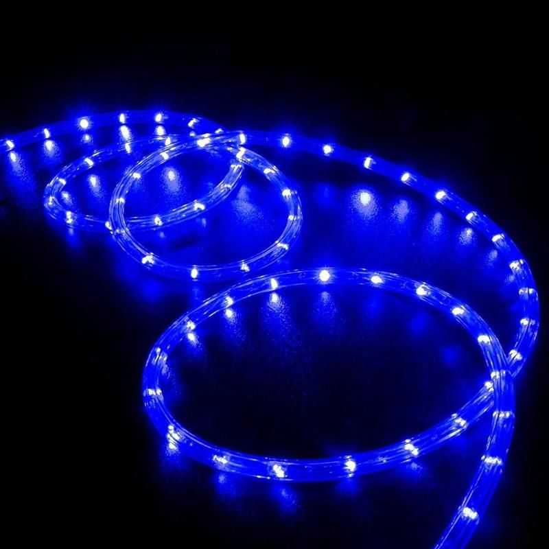 Create A Magical Party Ambiance With Tablecloths Factory S Led Rope Tube Our High Quality Leds And Submersible Lights Are Led Rope Lights Led Rope Rope Lights