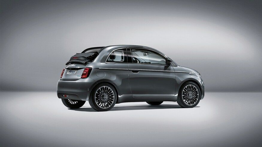 2021 Fiat 500 In 2020 With Images City Car Fiat 500 Fiat