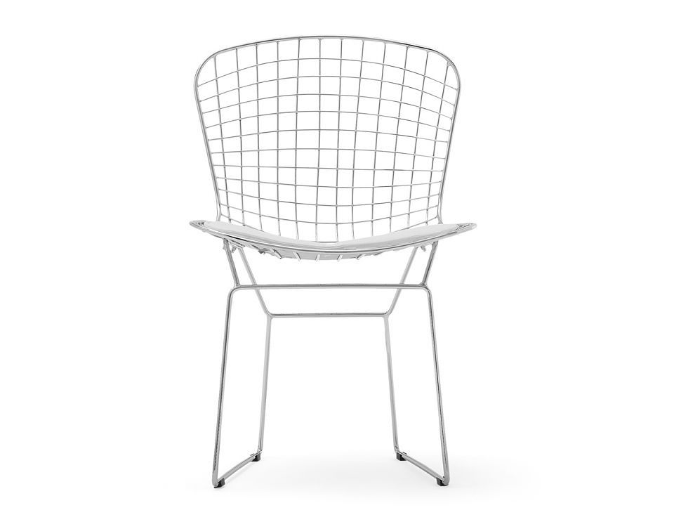 Ordinaire Wire Desk Chair