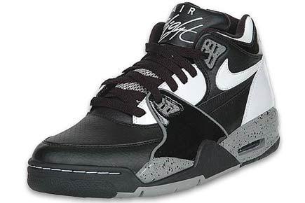 Nike Air Flight 89 Oreo | Wholesale nike shoes, Nike free