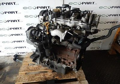 Chevrolet Captiva Vcdi 2008 2 0 Engine Diesel Z20s1 Pump Injectors Complete Engines Engines Engine Parts Used Engines Chevrolet Captiva Chevy