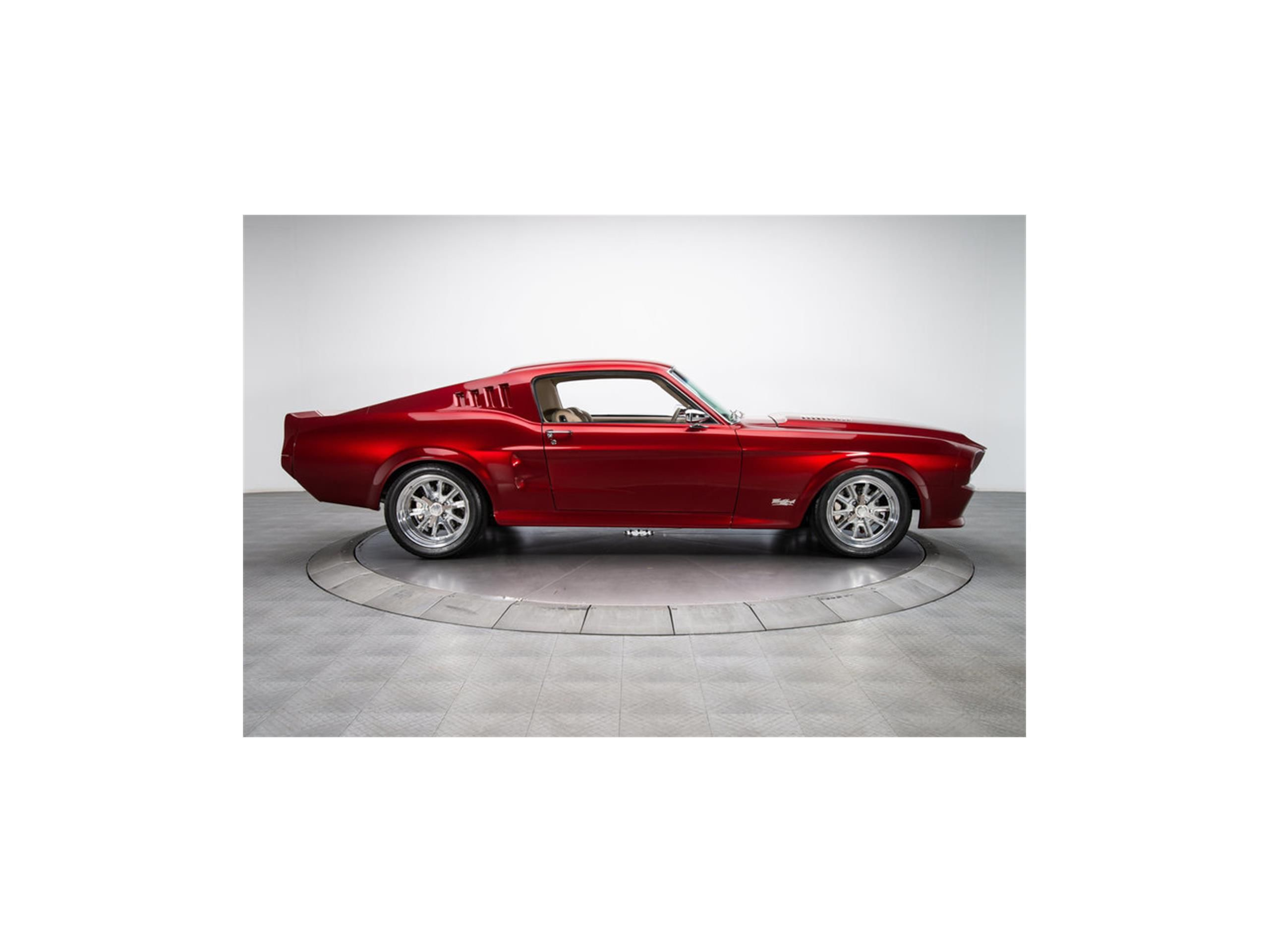 1968 Ford Mustang for sale Listing IDCC1139618
