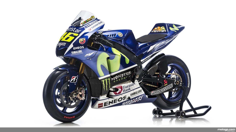 moto gp 46 2015