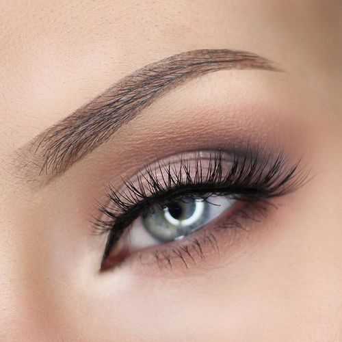 Photo of Naked 2 Palette: Everyday Eyes Look # 2 – Lashes Love & Leather