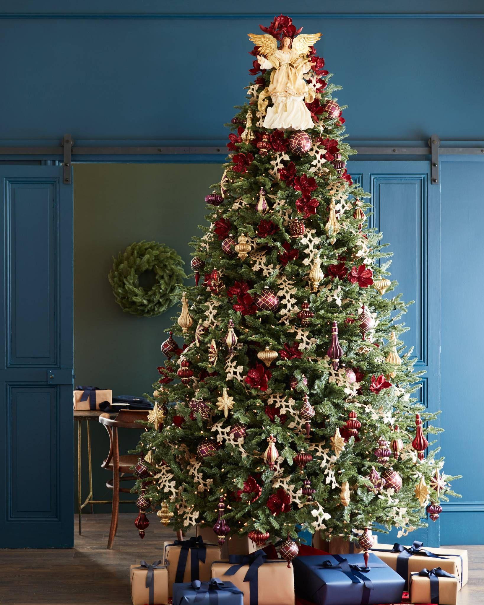 Bh Balsam Fir Flip Artificial Christmas Tree Balsam Hill Artificial Christmas Tree Balsam Hill Christmas Tree Best Artificial Christmas Trees