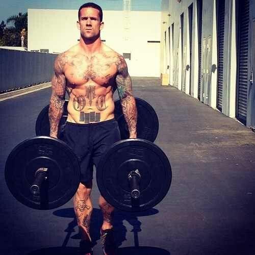 CrossFit #crossfit #aesthetic @Bodybuilding Pins Pins #weightloose ...