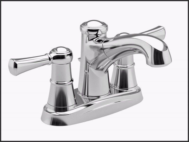 Luxury Rv Bathroom Sink Faucet With Shower Diverter