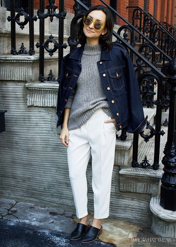 805ccf054 I Asked Our Style Director for a Fall Fashion Makeover—See the Pics ...