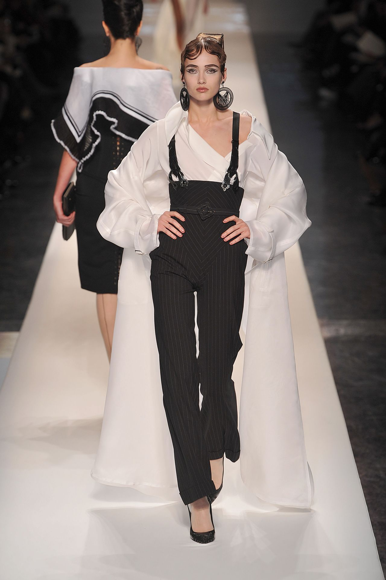 Jean Paul Gaultier Spring/Summer 20 Couture   Fashion, Jean paul ...