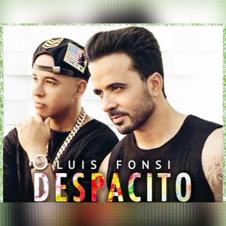 آهنگ اسپانیایی دسپاسیتو Despacito Daddy Yankee Daddy Yankee Despacito Ringtone Download