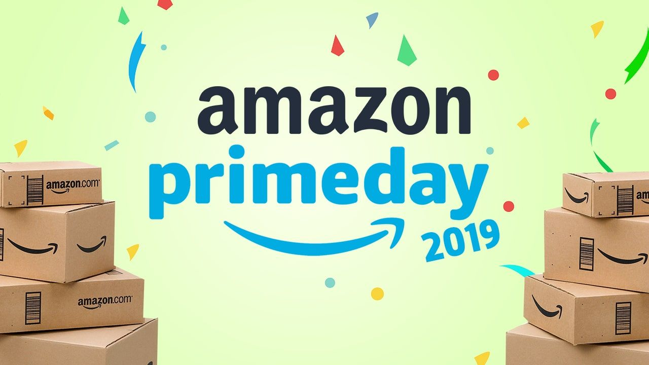 Amazon Prime Day Stay Safe While Shopping Online Prime Day