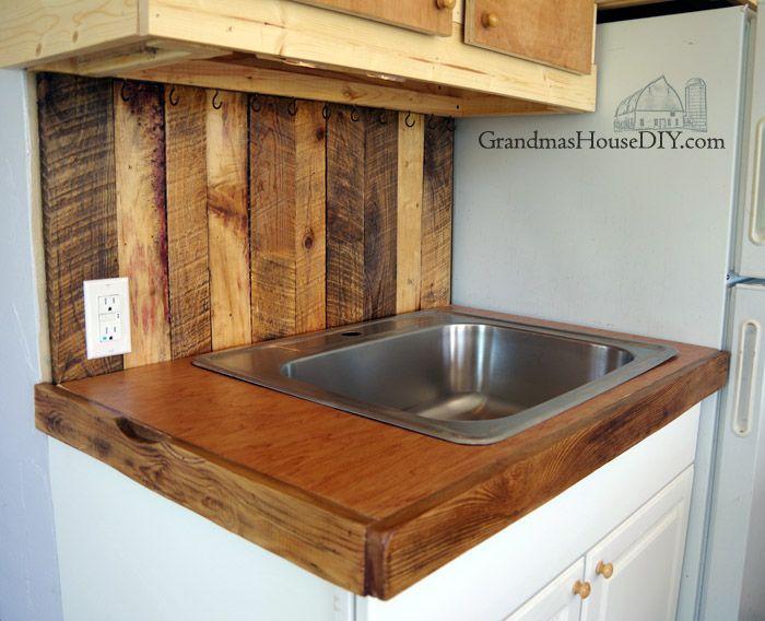 Wood working diy mahogany kitchen counter tops out of plywood wood working diy mahogany kitchen counter tops out of plywood solutioingenieria Choice Image