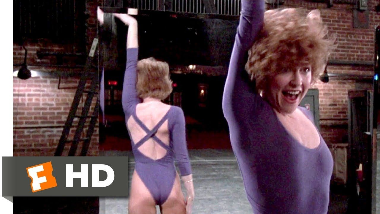 A chorus line 1985 let me dance for you scene 58