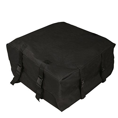 Waterproof Oxford Fabric Car Roof Top Cargo Bag 8 6 Cubic