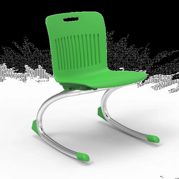 14 Seat Height Pre K Through 1st Grade Classroom Chairs Rocking Chair Kid Friendly Furniture