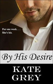 Cazadora De Libros y Magia: By His Desire - Kate Grey +21