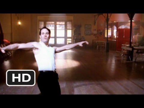 my favorite scene from strictly ballroom scott s solo dance  my favorite scene from strictly ballroom scott s solo dance routine and meeting fran