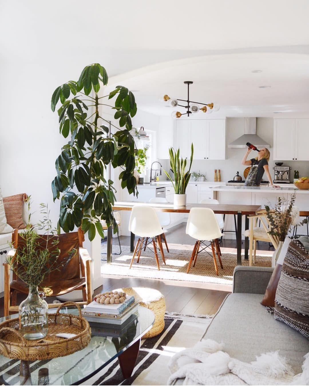 33++ Mid century farmhouse decor inspiration