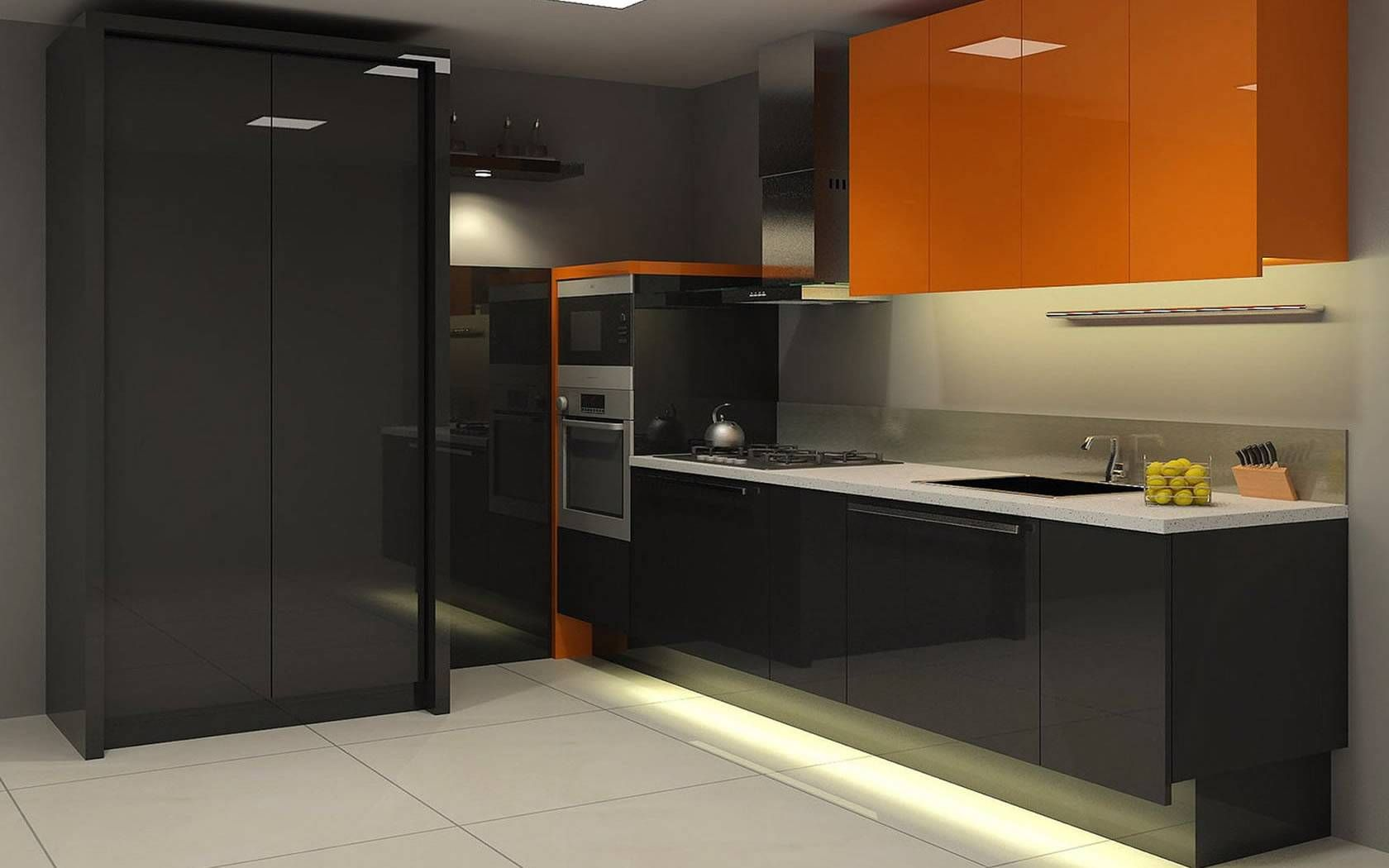 List Of Modular Kitchen Supplier  Dealers From Ambattur Chennai Prepossessing Cupboard Designs For Kitchen In India Design Ideas
