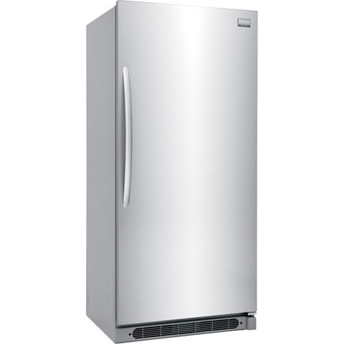 Ft Twin All Refrigerator Fgru19f6qf Smudge Proof Stainless Steel Fridge Refrigerators Best Canada