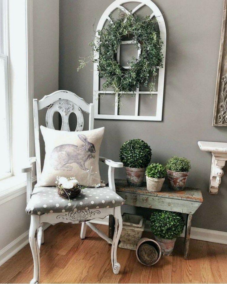 18+ diy farmhouse living room wall decor 6 #diywalldecor