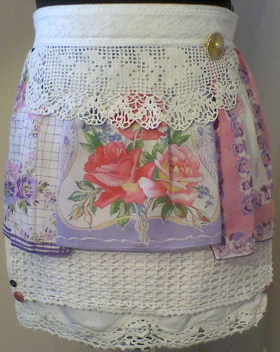 Every Apron Has a Story | SHOWCASE | APRONS | Apronology by Karen ...