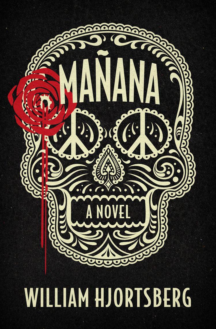 Ma  Ana: A Novel: William Hjortsberg: Books